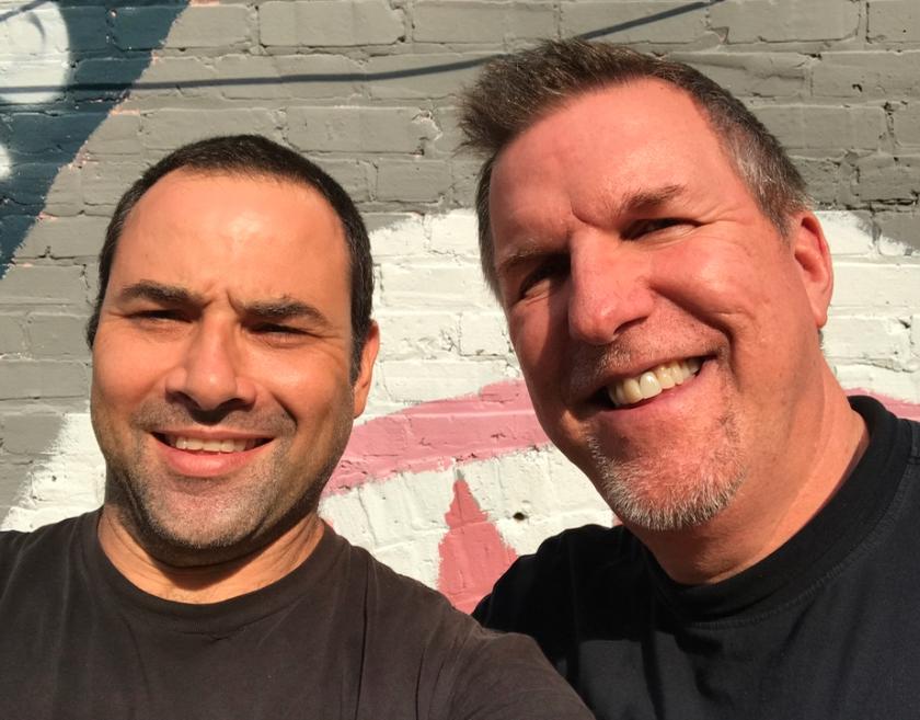 The Atlanta Podcast Steve Craig