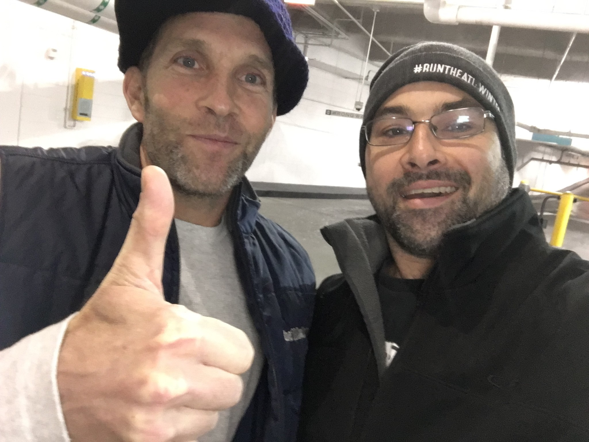Atlanta Podcast Jesse Itzler