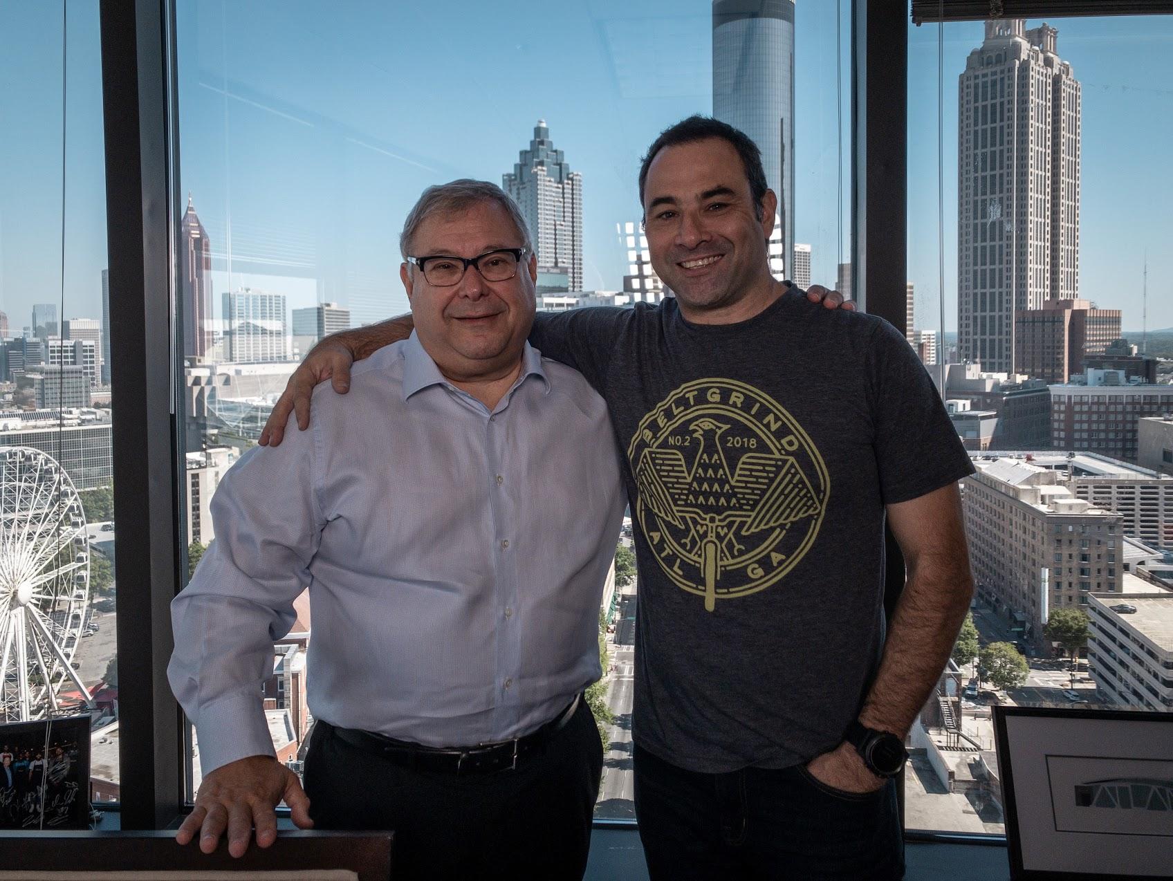 Steve Koonin Atlanta Podcast